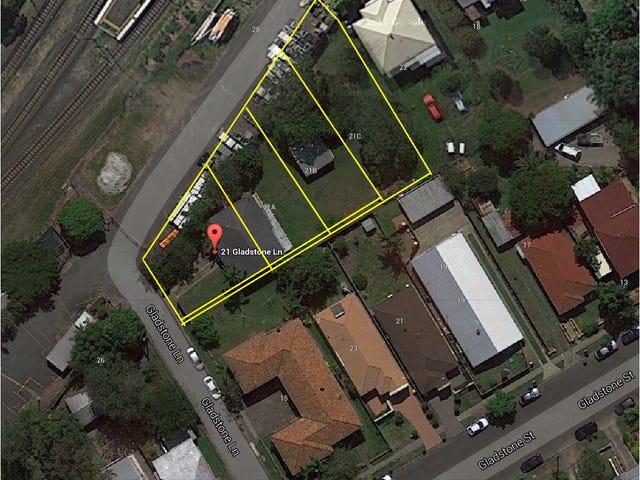 21 Gladstone Lane, Coorparoo, Qld 4151