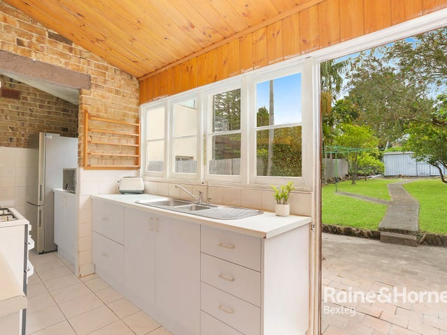 54 Washington St, Bexley, NSW 2207