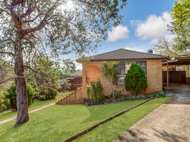 31 Cronulla Cres, Woodbine, NSW 2560