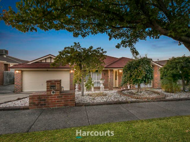 55 London Crescent, Narre Warren, Vic 3805
