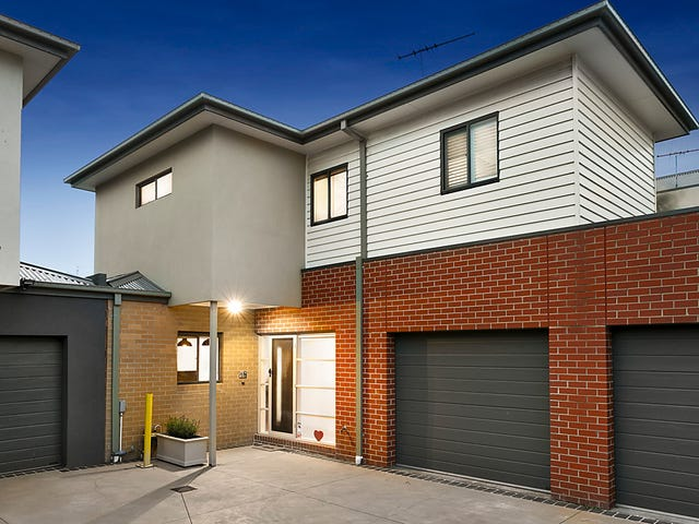 18/24 Dongola Road, West Footscray, Vic 3012