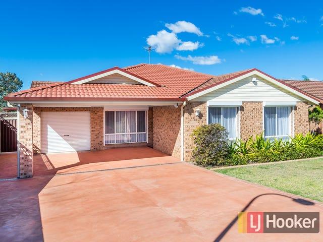 36 Buckwell Drive, Hassall Grove, NSW 2761