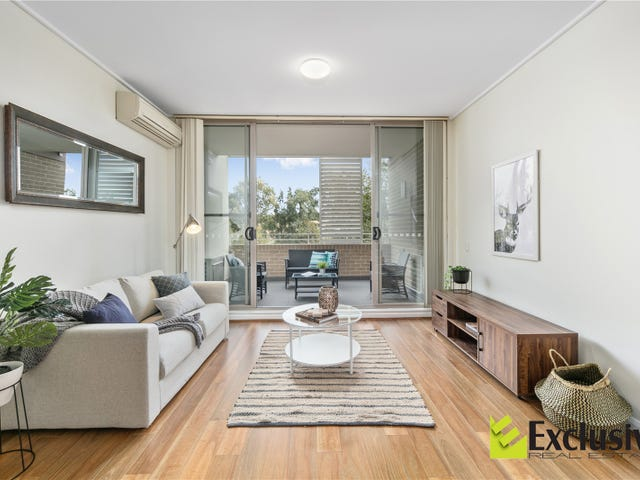 308/19 Hill Road, Wentworth Point, NSW 2127