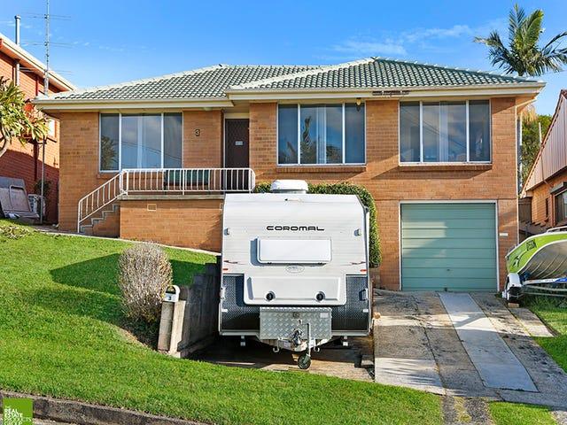 3 Kalang Avenue, Kanahooka, NSW 2530