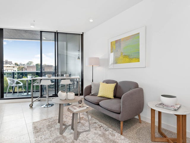 606/45 Claremont Street, South Yarra, Vic 3141