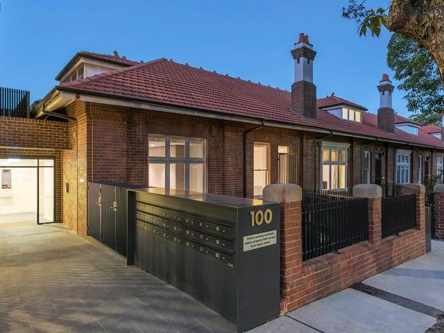 1/100 Reynolds Street, Balmain, NSW 2041