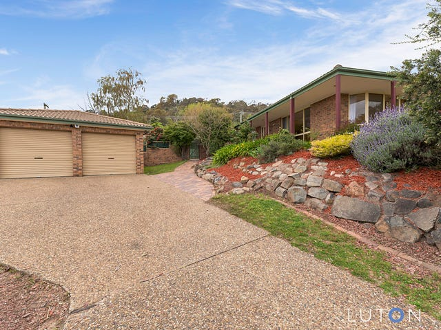 48 Goldfinch Circuit, Theodore, ACT 2905