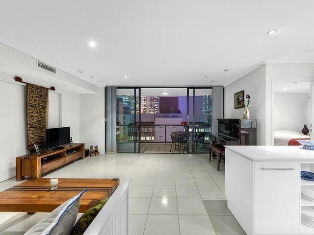 2405/120 Mary  Street, Brisbane City, Qld 4000