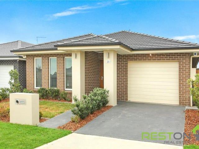 16 Yarang Street, Bungarribee, NSW 2767