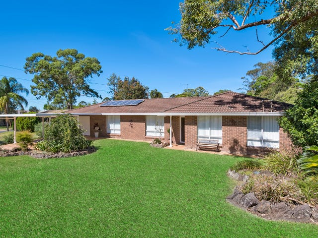 3 Nartee Place, Wilberforce, NSW 2756