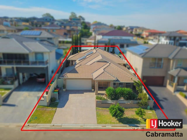 23 Flame Tree Street, Casula, NSW 2170