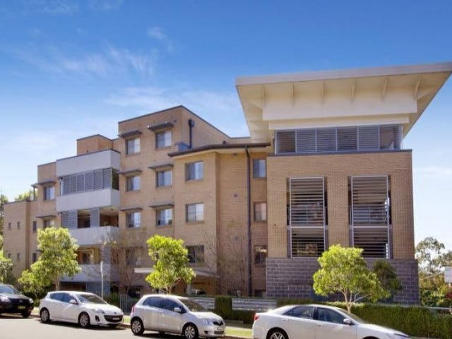 20/18-22 Gray Street, Sutherland, NSW 2232