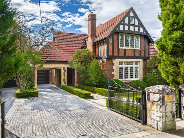 23 Newton Road, Strathfield, NSW 2135