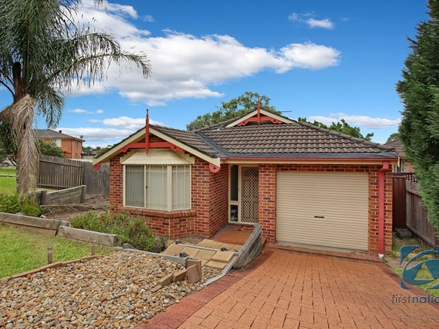 14 Roxby Grove, Quakers Hill, NSW 2763
