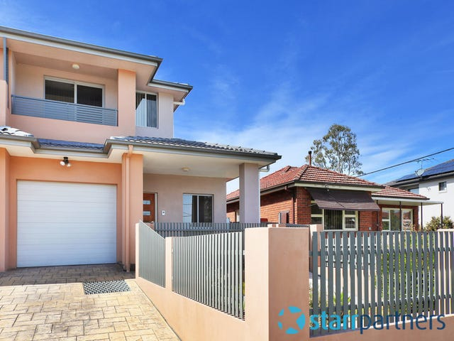 9 Frances Street, Merrylands, NSW 2160