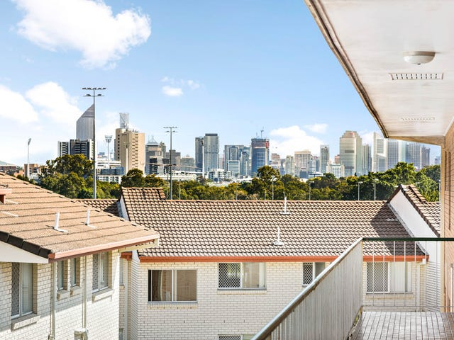 7/158 Old Cleveland Road, Coorparoo, Qld 4151