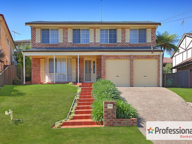 14 Amber Place, Bass Hill, NSW 2197