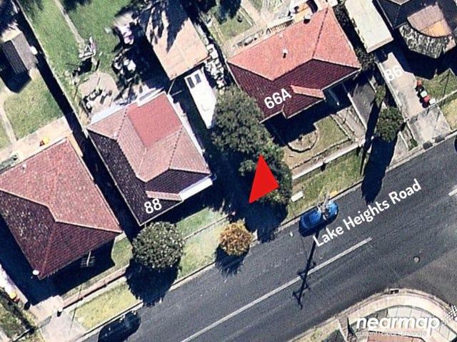 Lot X Lake Heights Road, Lake Heights, NSW 2502