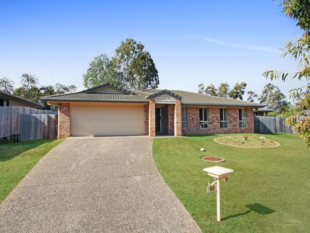 50 Drysdale Place, Brassall, Qld 4305