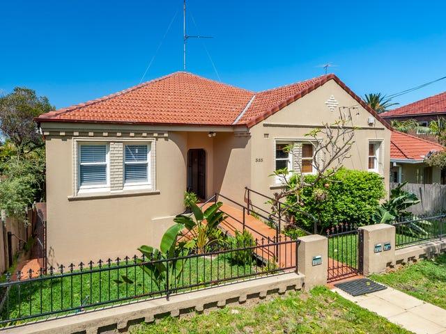 1/353 Maroubra Road, Maroubra, NSW 2035