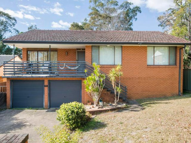 36 Catherine Crescent, Blaxland, NSW 2774