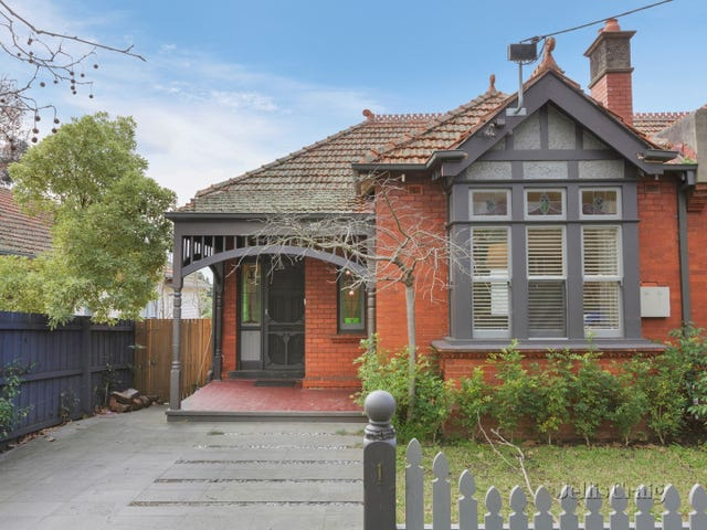 1 Derby Street, Camberwell, Vic 3124