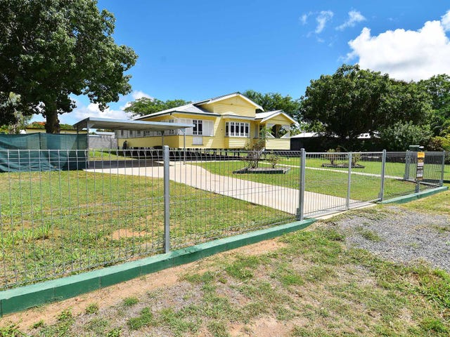 40 Hackett Terrace, Charters Towers, Qld 4820