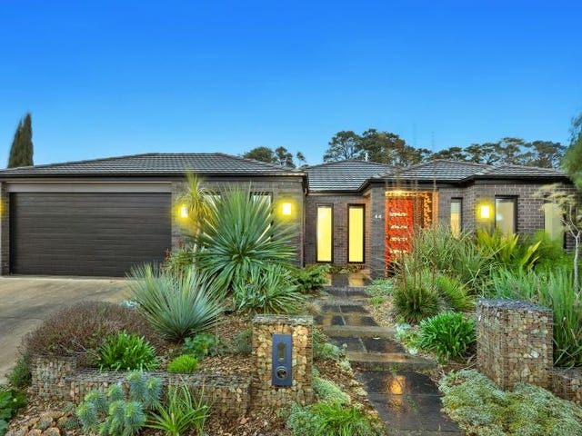 44 Delaney Drive, Miners Rest, Vic 3352