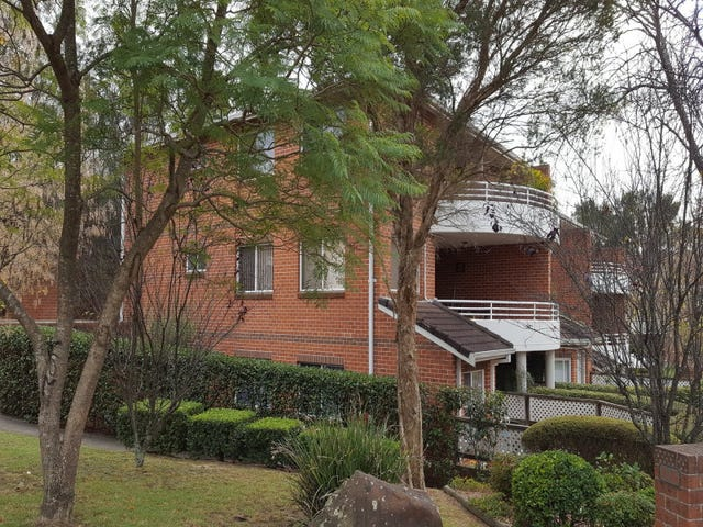 36/1 Linda Street, Hornsby, NSW 2077