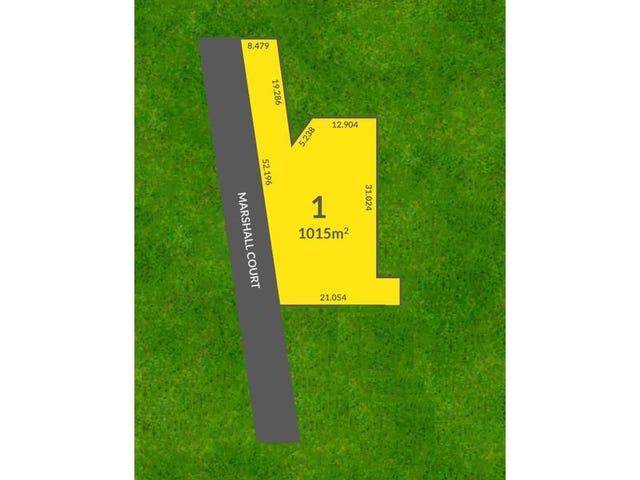 Lot 1/27 Collin Court, Kingston, Qld 4114