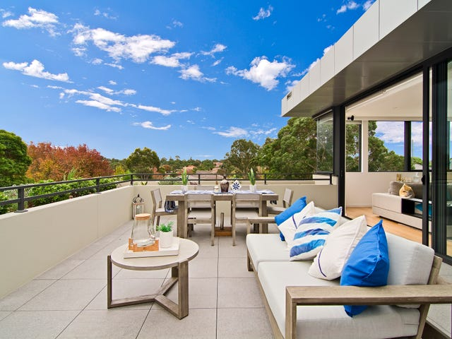 10/215-221 Victoria Ave, Chatswood, NSW 2067