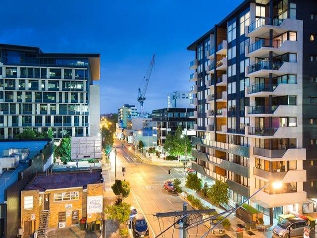 403+303/14 Cordelia Street, South Brisbane, Qld 4101