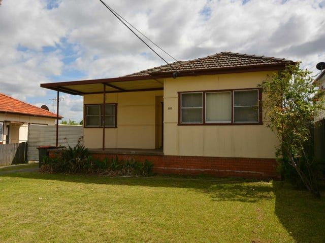80 ORCHARDLEIGH STREET, Yennora, NSW 2161