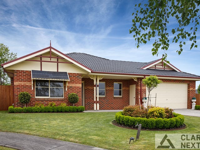 8 Casmil Court, Warragul, Vic 3820