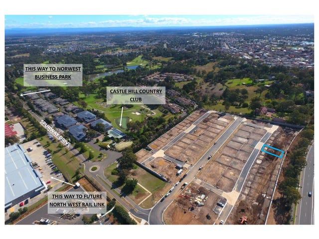 8 Le Windsor Rd, Baulkham Hills, NSW 2153
