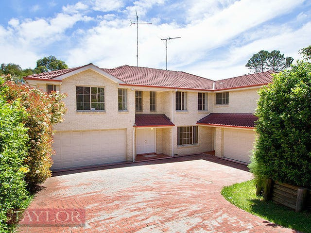 1/51 Pinetree Drive, Carlingford, NSW 2118
