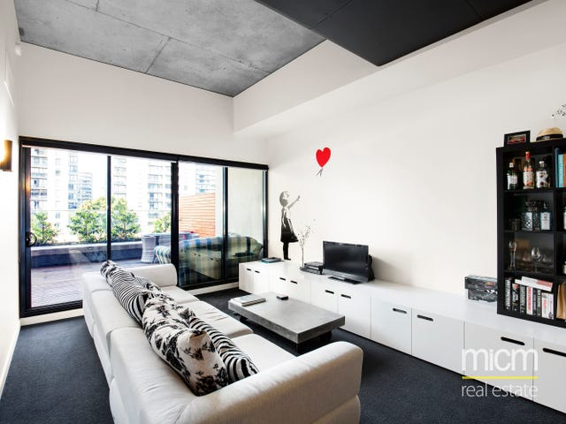 309/65 Coventry Street, Southbank, Vic 3006