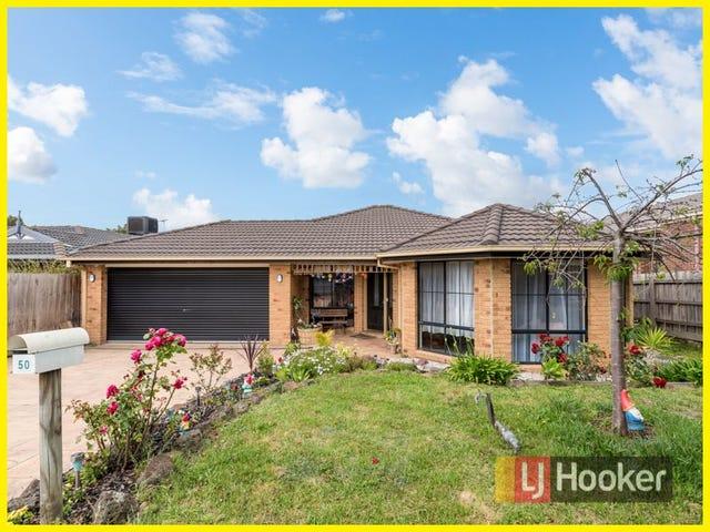 50 Harold Keys Drive, Narre Warren South, Vic 3805