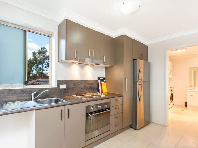 2/28 Jeff Snell Crescent, Dunlop, ACT 2615