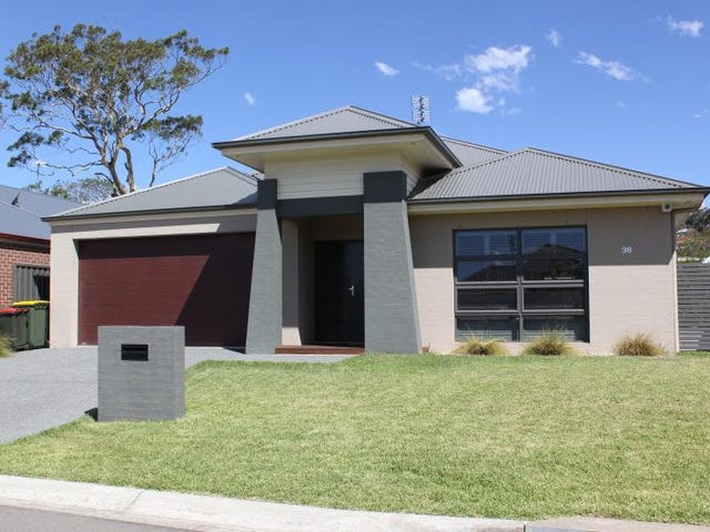38 Costata Crescent, Adamstown, NSW 2289