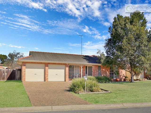 23 Neptune Crescent, Bligh Park, NSW 2756