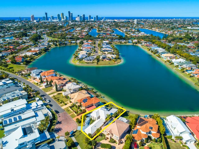 22 Ipsley Drive, Broadbeach Waters, Qld 4218