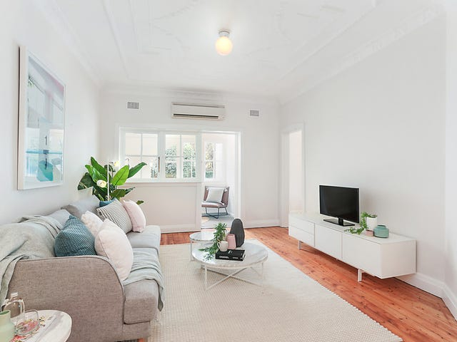 2/58 Macpherson Street, Cremorne, NSW 2090