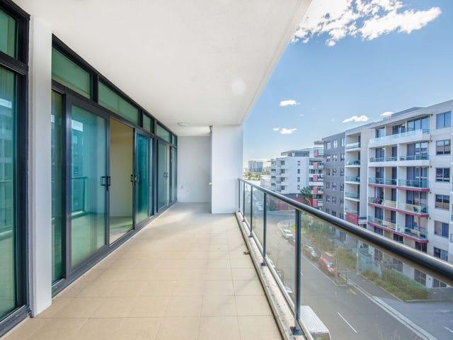 22/2 Nina Gray Ave, Rhodes, NSW 2138