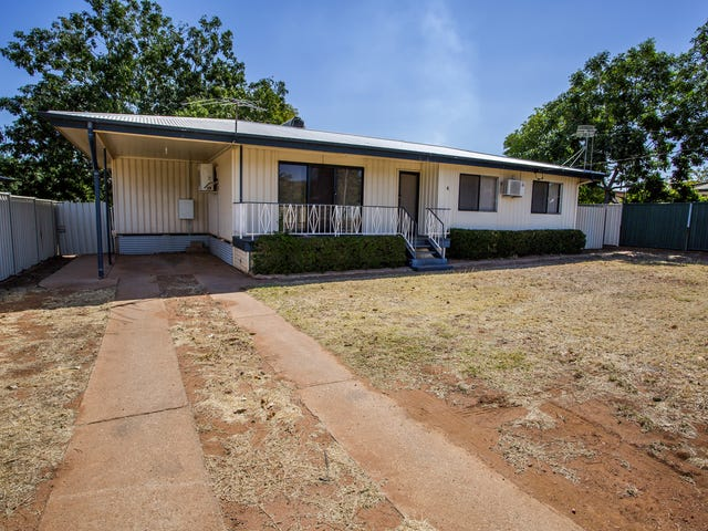 4 Transfield Avenue, Mount Isa, Qld 4825