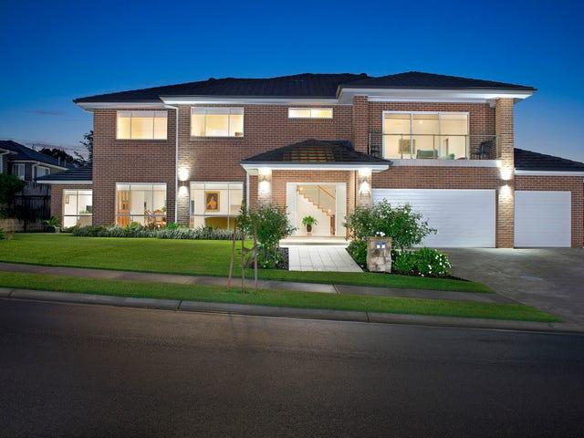 5 Willcox Crescent, Kellyville, NSW 2155