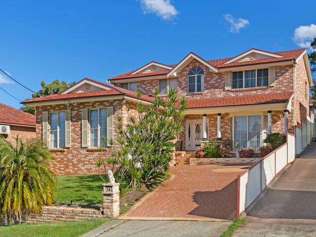 28 Kuppa road, Ryde, NSW 2112