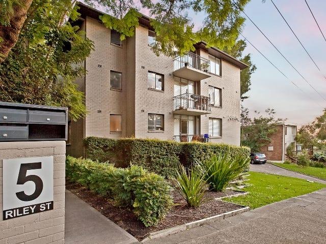 6/5 Riley Street, North Sydney, NSW 2060