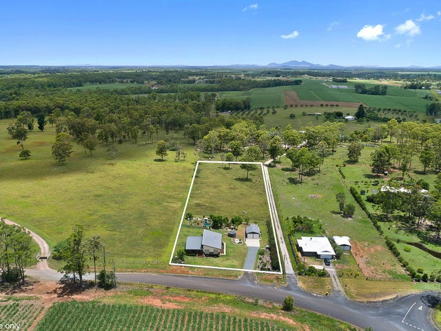 22 Three Mile Rd E, Tinana South, Qld 4650