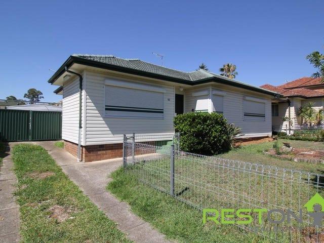 42 Thompson Avenue, St Marys, NSW 2760